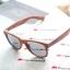Vans Spicoli 4 Sunglasses - Oak Wood Grain thumbnail 2