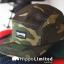 Thrasher 5 Panel Hat - Camo thumbnail 2