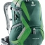 DEUTER Futura 28 forest-emerald thumbnail 1