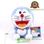 ตุ๊กตา โดเรม่อน อ้าปากสีฟ้า Doraemon 7 นิ้ว [Fujiko Pro] thumbnail 1