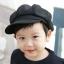 Baby Touch หมวกเด็ก พรีเมี่ยม บาเรตฟักทอง (Hat - CB) thumbnail 5