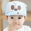 Baby Touch หมวกเด็ก แก๊ปกระรอกตาโต (Hat - BK) thumbnail 4