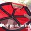 Nike Air Pivot True Snapback - University Red/Black thumbnail 3