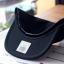 Thrasher Skategoat Wool Blend Snapback - Black / White thumbnail 6