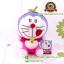 ตุ๊กตา โดเรม่อน ชุดสตอเบอรี่ 7 นิ้ว [Fujiko Pro] thumbnail 1