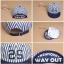 Baby Touch หมวกเด็ก แก๊ป NEWYORK (Hat - AH) thumbnail 3