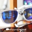 Knockaround Premiums Sunglasses - Clear Moonshine thumbnail 6