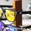 Knockaround Premiums Sunglasses - Black / Sunset thumbnail 5