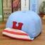 Baby Touch หมวกเด็ก แก๊ปตัวอักษร H (Hat - AN) thumbnail 5
