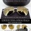 Michael Kors Sunglasses : Aviator Shape Gold Mirror Lens thumbnail 1