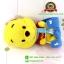 ตุ๊กตา Cutie Pooh Snowboard 9 นิ้ว [Disney] thumbnail 6