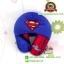 หมอนรองคอซูเปอร์แมน Superman [WB] thumbnail 1