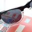 Vans The Looker Sunglasses - Black thumbnail 4