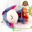 ตุ๊กตา Cutie EeYore Snowboard 9 นิ้ว [Disney] thumbnail 5