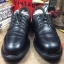 Red wing post man size 11.5
