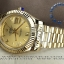 DAY-DATE PRESIDENT YELLOW GOLD 40 MM thumbnail 4
