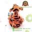 ตุ๊กตาทิกเกอร์ Tigger Standard 10 นิ้ว [Disney] thumbnail 5
