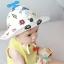 Baby Touch หมวกปีกรอบ ติดใบพัด (รุ่นพรีเมี่ยม) (Hat - DJ) thumbnail 2