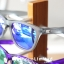 Knockaround Premiums Sunglasses - Frosted Grey / Moonshine thumbnail 5