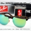 RayBan ClubMaster Oversized RB4175 609219 (57mm) thumbnail 2