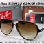 RayBan Cats 5000 RB4125 824/51 (เลนส์สีน้ำตาลไล่เฉด) thumbnail 1