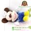 ตุ๊กตามิกกี้เมาส์ เบบี้ ชุดเอี๊ยม TC 11 นิ้ว [Disney] thumbnail 6