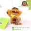 พวงกุญแจเบบี้ทิกเกอร์ Baby Tigger 4.5 นิ้ว [Disney] thumbnail 3