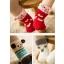 Baby Touch ถุงเท้าเด็ก ไหมพรม หนานุ่ม (Socks - SV) thumbnail 3
