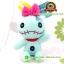 ตุ๊กตา Scrump Standard 6 นิ้ว [Disney Stitch] thumbnail 1