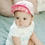 Baby Touch หมวกเด็ก แก๊ป Happy (Hat - AA) thumbnail 7