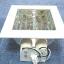 ดาวไลท์กล่องสี่เหลี่ยมหน้ากระจก 19x19 cm. thumbnail 1