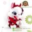 ตุ๊กตาแมวมารี Devil 10 นิ้ว [Disney] thumbnail 3