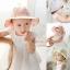 Baby Touch หมวกเด็ก ปีกรอบลายบอลลูน (Hat - DC) thumbnail 3