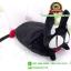เบาะรองนั่ง แมว Myoo สีดำ [Raska แท้] thumbnail 2