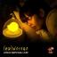 Lovely Birdcage Lamp โคมไฟกรงนก เปิดปิดระบบสัมผัส สีเหลือง thumbnail 4