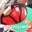 Nike Swoosh Pro Snapback - Red thumbnail 3