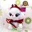 ตุ๊กตาแมวมารี Devil 14 นิ้ว [Disney] thumbnail 2