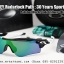 Oakley Radarlock Path : 30th Years Edition Polished Black / Jade Iridium + Black Iridium Lens thumbnail 2