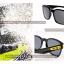 Oakley Garage Rock VR46 Collection - Polished Black / Grey Lens thumbnail 3
