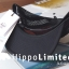 Herschel Whaler Cap | Mesh - Black / Black thumbnail 6
