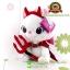 ตุ๊กตาแมวมารี Devil 10 นิ้ว [Disney] thumbnail 2