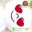 ตุ๊กตา มูน Moon ตาหัวใจ ท่ายืน 14 นิ้ว [LINE Friends] thumbnail 6