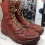 Vintage 1940-1950 pair a trooper made in USA size 4.5 thumbnail 3
