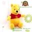 ตุ๊กตาพูห์ Pooh Standard 10 นิ้ว [Disney] thumbnail 3