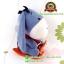 ตุ๊กตา Cutie EeYore Snowboard 9 นิ้ว [Disney] thumbnail 3