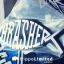 Thrasher Fish Car Emblem thumbnail 2