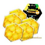 มาส์กลูกผึ้ง B'Secret Golden Honey Ball 5 กล่อง (20 ก้อน)