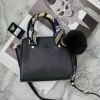 KEEP ( Saffiano Leather Mini Office Bag )