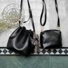 KEEP ( Classy Bucket Bag With Bear Key )