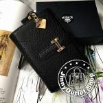 Classic Short Wallet Bag ( Black )
